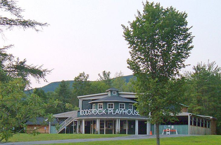 The Woodstock Playhouse