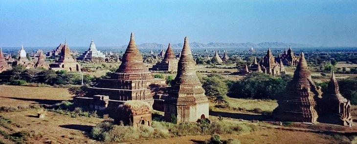 Bagan, Mayanmar