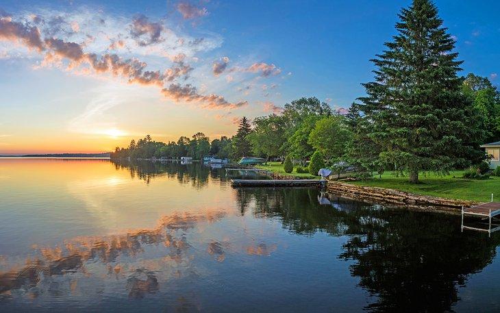 Lago Balsam