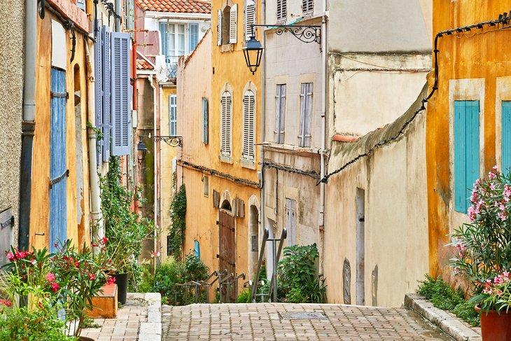 Le Panier (vieille ville)