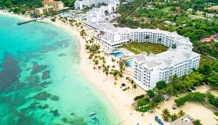 Photo Source: Hotel Riu Ocho Rios