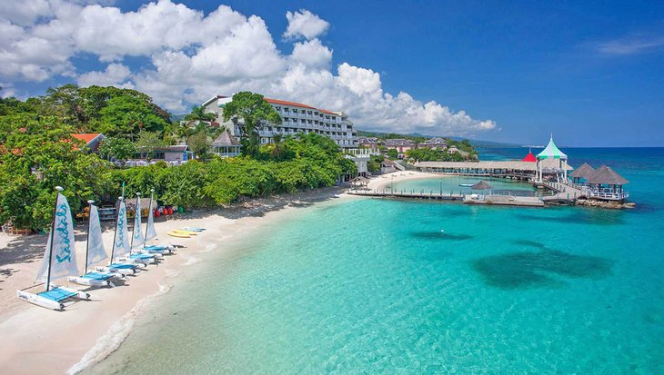 Photo Source: Sandals Ochi Beach Resort