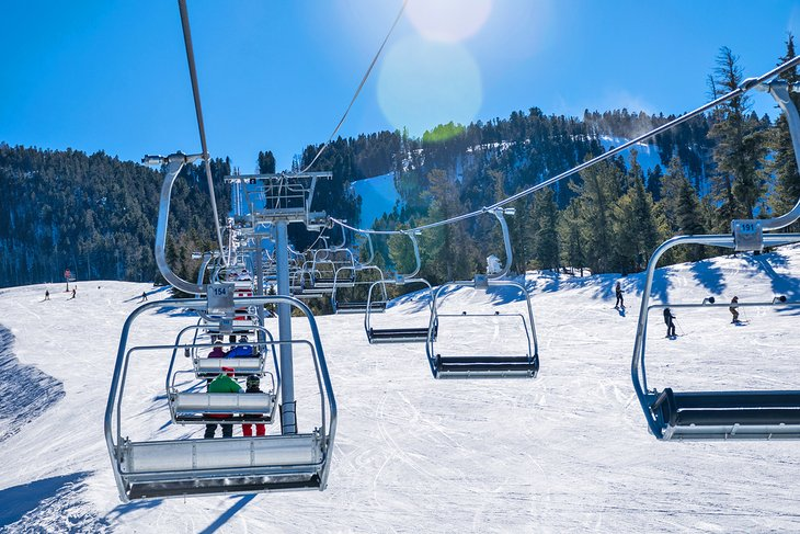 Red River Ski & Summer Area