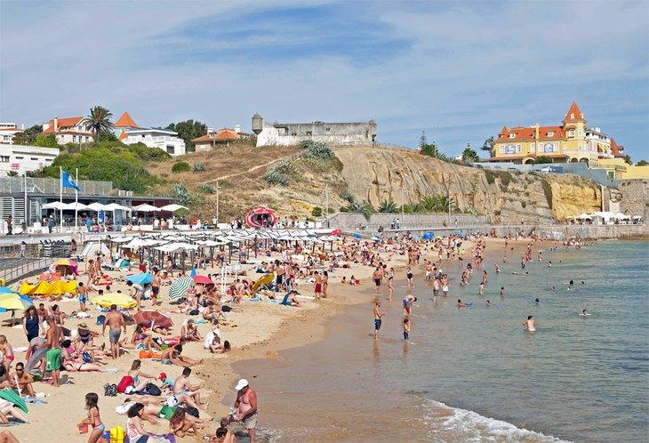 Playa de Poça