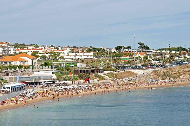 Playa de São Pedro do Estoril