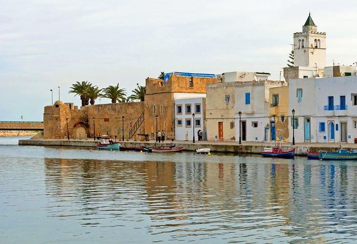 Fuerte Sidi el Hani
