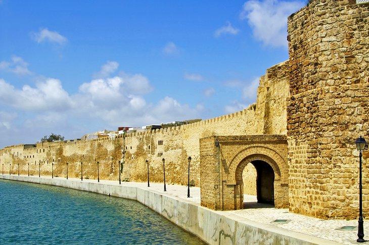 Kasbah de Bizerta
