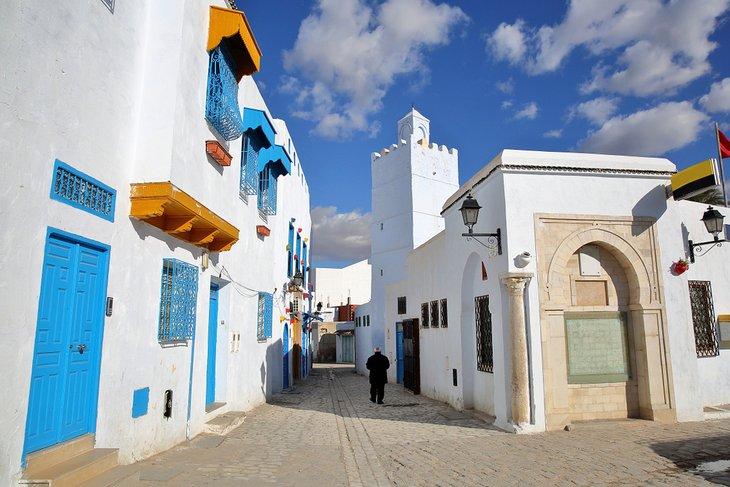 Medina de Kairouan