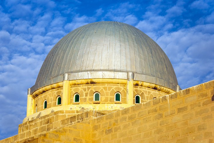La Gran Mezquita de Mahdia