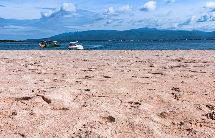 Gran isla de Santa Cruz, Filipinas