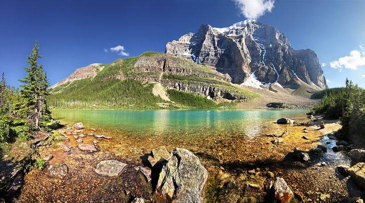 Lago Annette