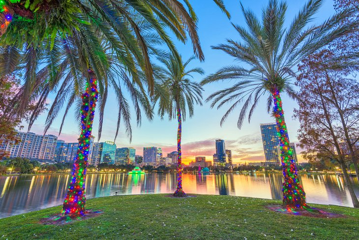 14 Best Christmas Towns In Florida Planetware