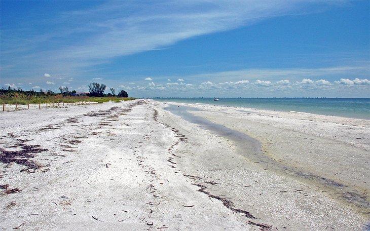 Playa de Gulfside City Park