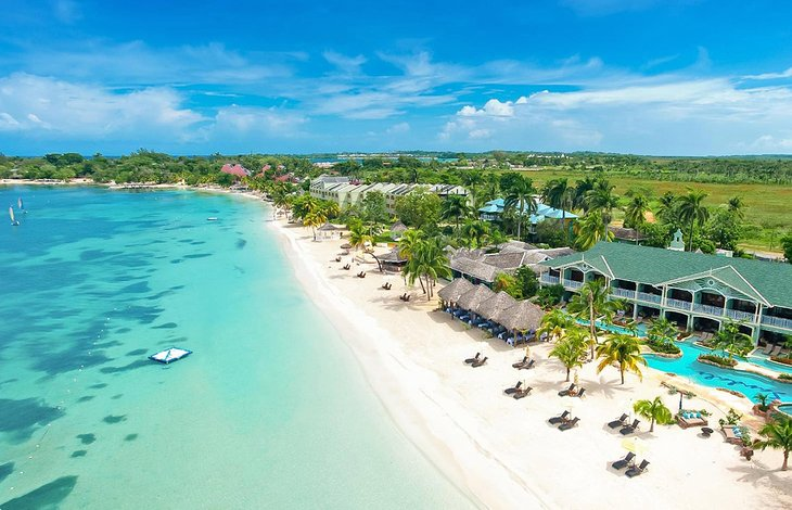 Photo Source: Sandals Negril Beach Resort & Spa