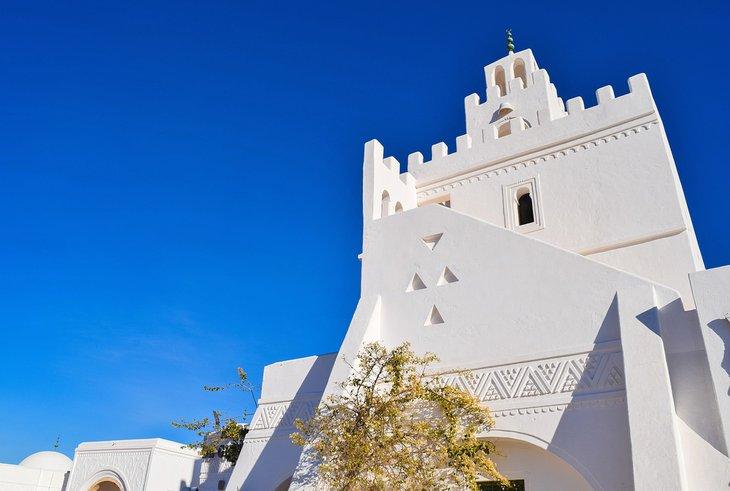 Museo del patrimonio tradicional de Djerba