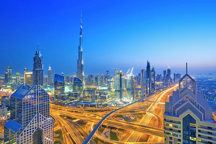 Dubai Attractions The Best Must Visit Sights In The City 15 7