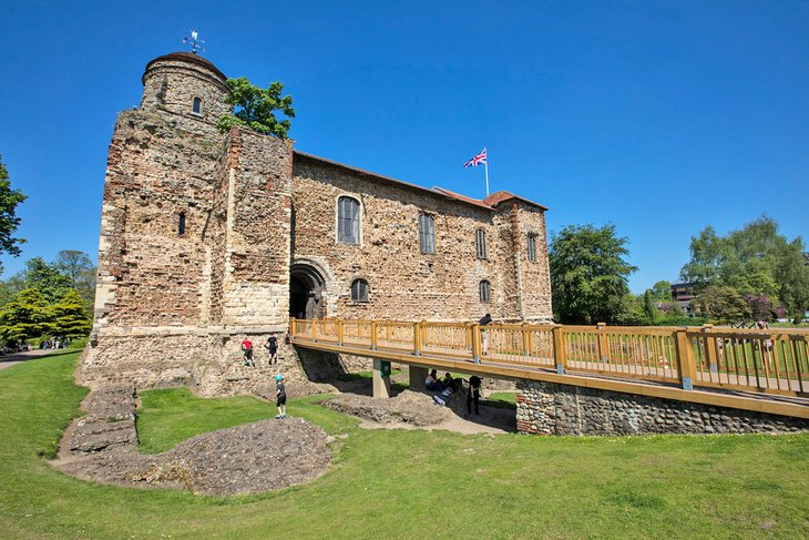 14 Top Rated Things To Do In Colchester England Planetware