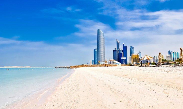 Playa Corniche