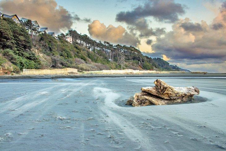 Playa Seabrook