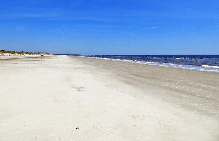 Playa Cabretta
