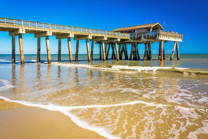 14 Best Beaches in Georgia | PlanetWare