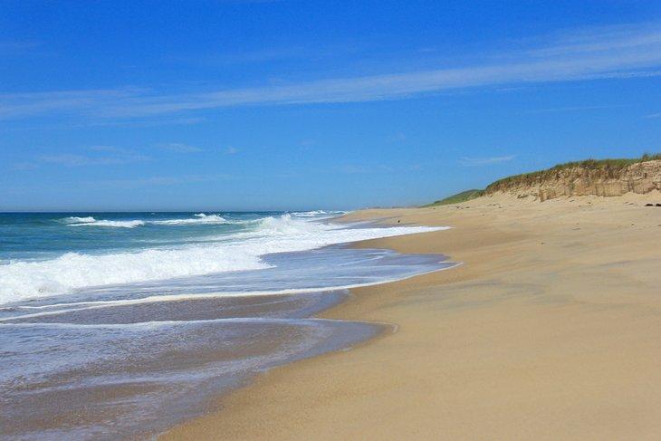 Playa Miacomet