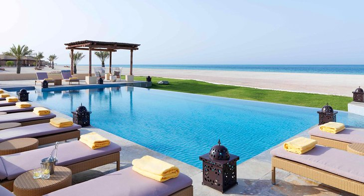 Photo Source: Anantara Al Yamm Villa Resort