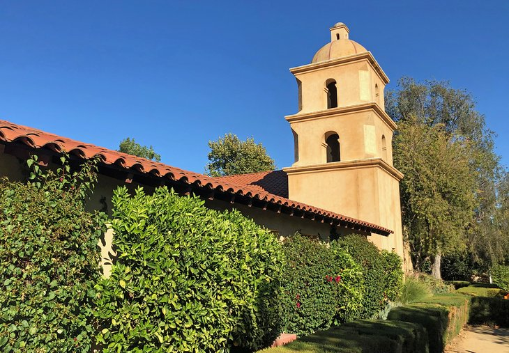 Ojai Valley Museum of History and Art