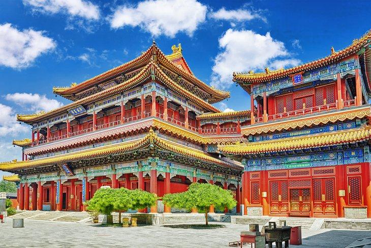 El Templo Lama