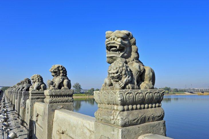 El Puente Marco Polo