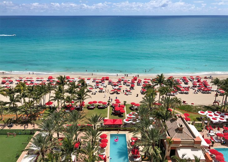 Photo Source: Acqualina Resort & Residences on the Beach