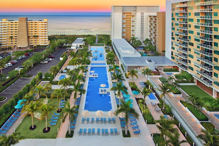 Photo Source: Marriott's Crystal Shores
