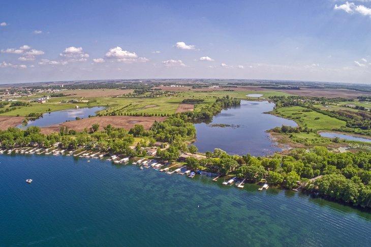 Lago Okoboji