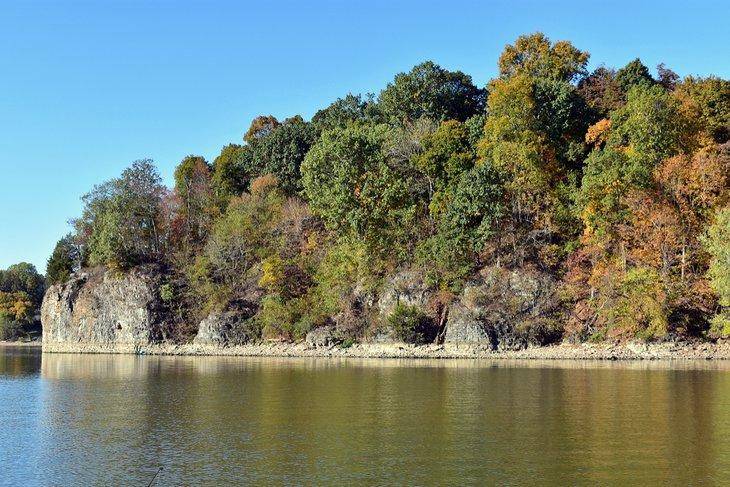 Lago Barkley