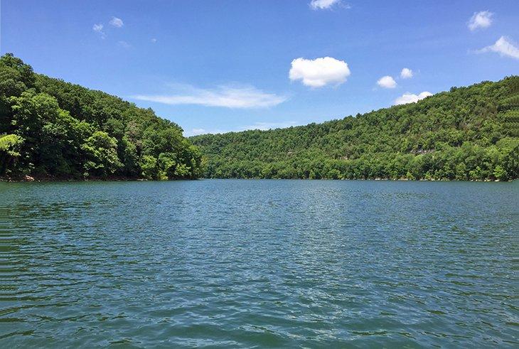 Lago Cumberland