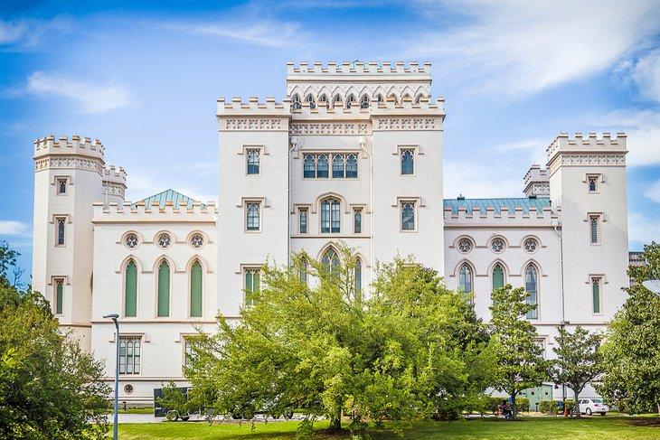 Capitolio del Estado Viejo