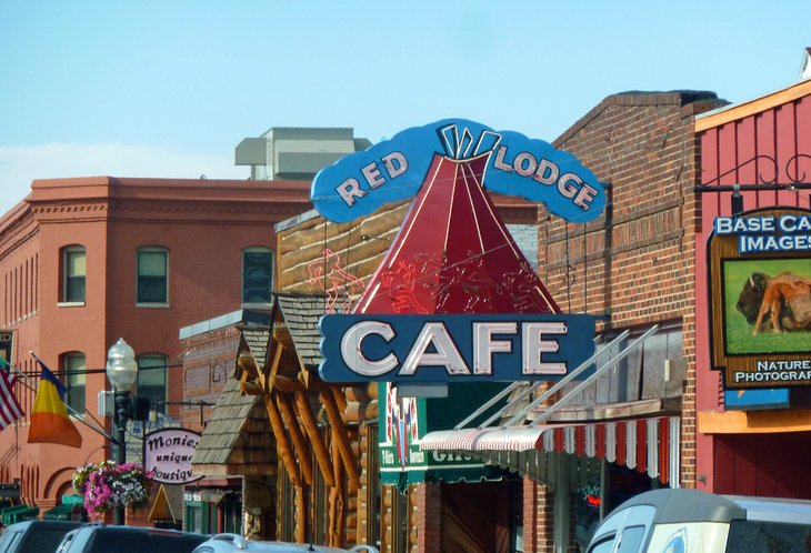 Red Lodge Cafe