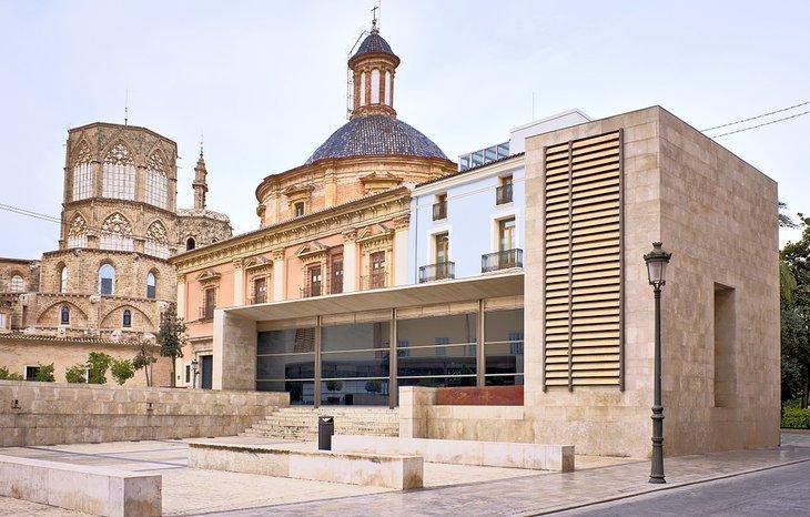 Museo Arqueológico de la Almoina