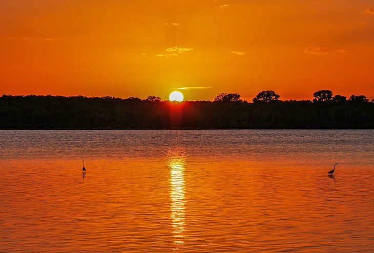 9 Best Lakes in Dallas | PlanetWare