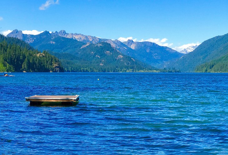 Lago Kachess