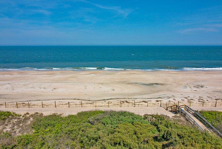 Playa de Dewey