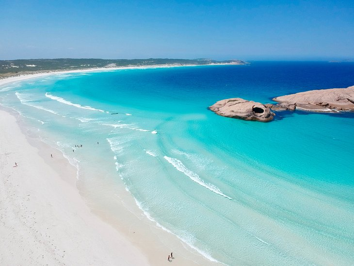 Twilight Beach, Esperance, Western Australia