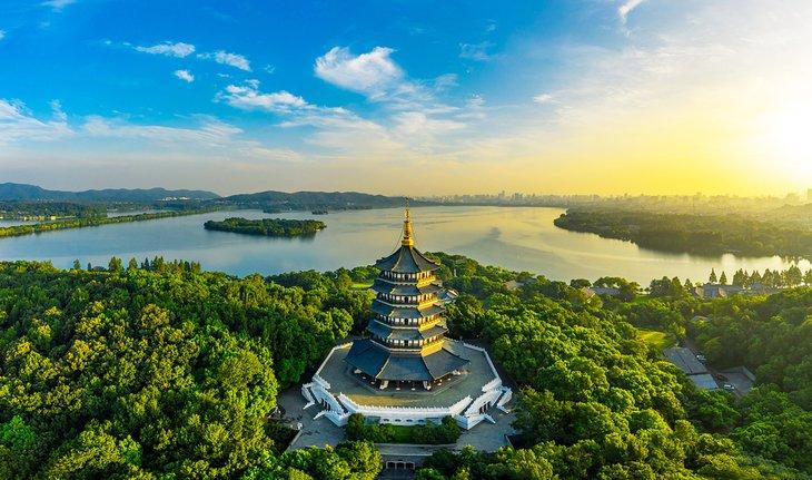 Pagoda de Leifeng