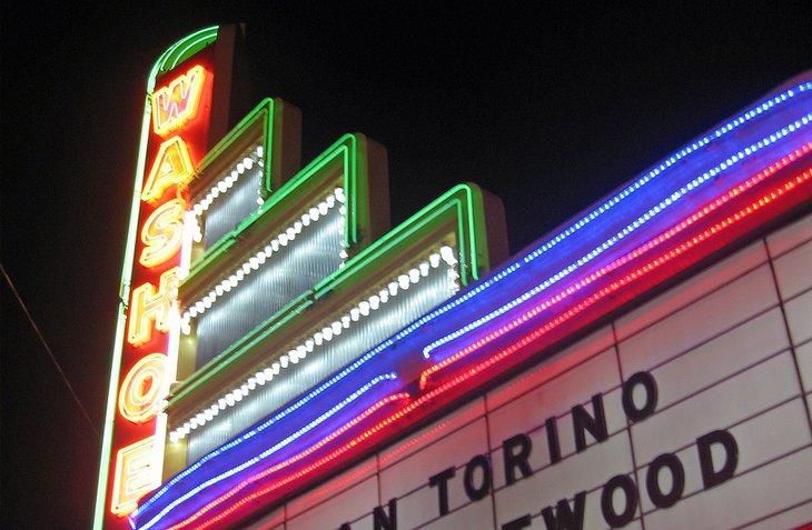 Teatro Washoe