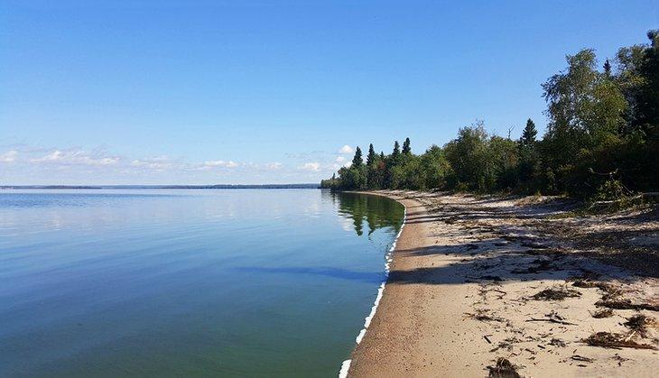 Parque provincial Lesser Slave Lake