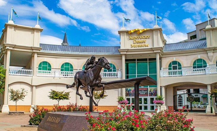 Museo del Derby de Kentucky