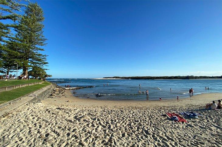 Playa Bulcock