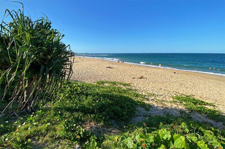 Playa de Moffat