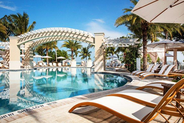 Fuente de la foto: Playa Largo Resort & amp;  Spa, colección de autógrafos