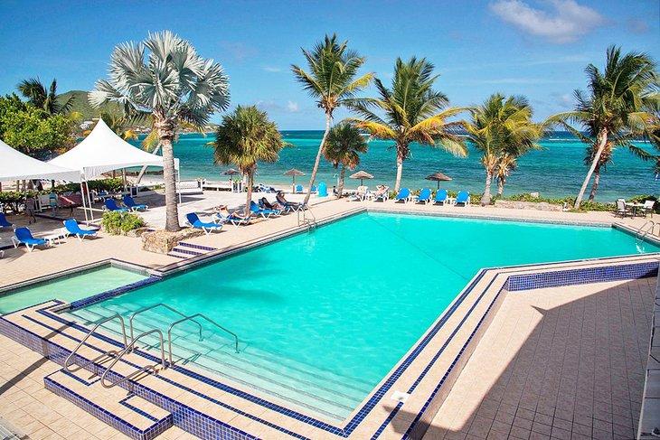 Fuente de la foto: Divi Carina Bay Beach Resort